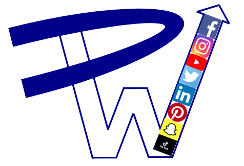 Performances web icone reseaux sociaux