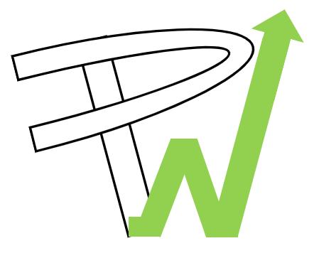 performances web icone vert